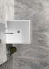 24x24 grey floor