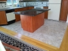Ayers Rock Taupe Kitchen