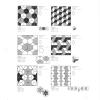 CIR patterns