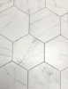 EQ CARRARA HEX
