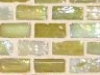 "Butterscotch Pearl 1/2""x1"" Mini Brick"