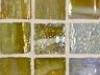"Butterscotch Pearl 1""x1"" Mosaic"