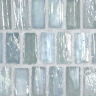 Ice Pearl Stacked Mosaic