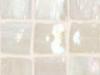 "Ivory Pearl 1""x1"" Mosaic"