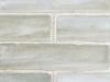 "Ivory Silk 1""x4"" Brick"