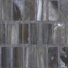Mahogany Silk Stacked Mosaic
