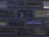 "Mahogany Silk 1/2""x1"" Mini Brick"