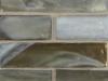 "Platinum Pearl 1""x4"" Brick"