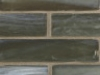 "Platinum Silk 1""x4"" Brick"