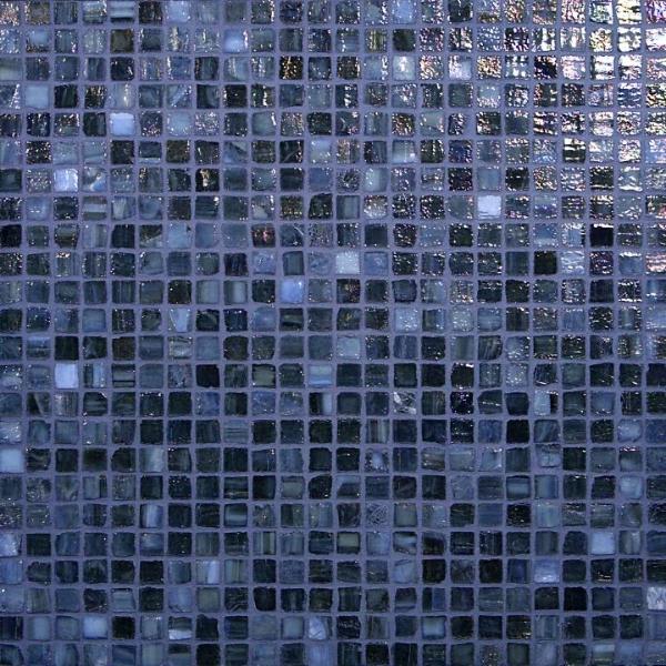 """Storm Blue Pearl 1/2""""x1/2"""" Mini"""