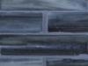 "Storm Blue Silk 1""x4"" Brick"