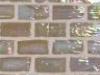 "Burlywood Pearl 1/2""x1"" Mini Brick"