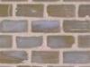 "Burlywood Silk 1/2""x1"" Mini Brick"