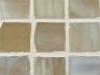 "Burlywood Silk 1""x1"" Mosaic"