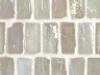 Burlywood Pearl Stacked Mosaic