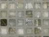 """Atami Natural 1/2"""" x 1/2"""" Mosaic"""