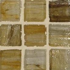 "Chuzenji Natural 1"" x 1"" Mosaic"