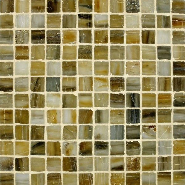 "Chuzenji Silk 1/2"" x 1/2"" Mosaic"