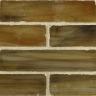 "Chuzenji Silk 1"" x 4"" Brick"