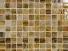 "Chuzenji Natural 1/2"" x 1/2"" Mosaic"
