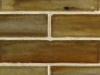 "Chuzenji Natural  1"" x 4"" Brick"