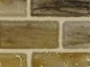 "Chuzenji Natural 1"" x 2"" Brick"