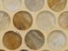 Chuzenji Silk  Penny Round