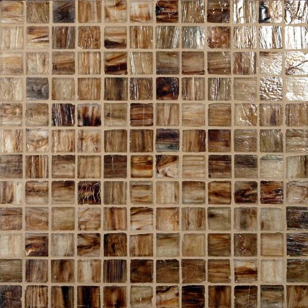 "Hagi Natural 1/2"" x 1/2"" Mosaic"