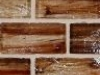 "Hagi Natural 1"" x 2"" Brick"