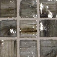 """Hida Natural 1"""" x 1"""" Mosaic"""