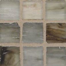 "Hida Silk 1"" x 1"" Mosaic"