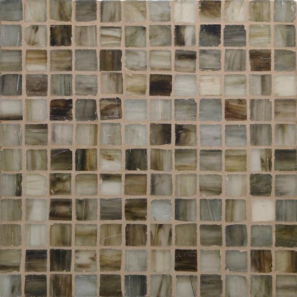 "Hida Silk 1/2"" x 1/2"" Mosaic"