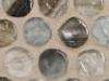 Hida Natural  Penny Round