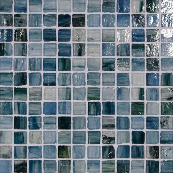 "Hokkaido Natural 1/2"" x 1/2"" Mosaic"