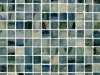 "Hokkaido Silk 1/2"" x 1/2"" Mosaic"