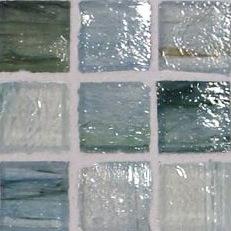"Izu Natural 1"" x 1"" Mosaic"