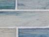 "Izu Natural 1 3/8"" x 6""  Large Brick"