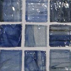 """Kyoto Natural 1"""" x 1"""" Mosaic"""