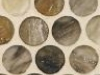 Morioka Silk  Penny Round