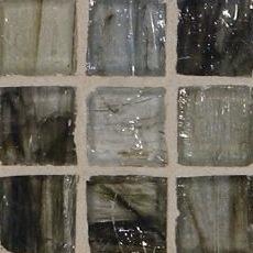 """Ohara Natural 1"""" x 1"""" Mosaic"""