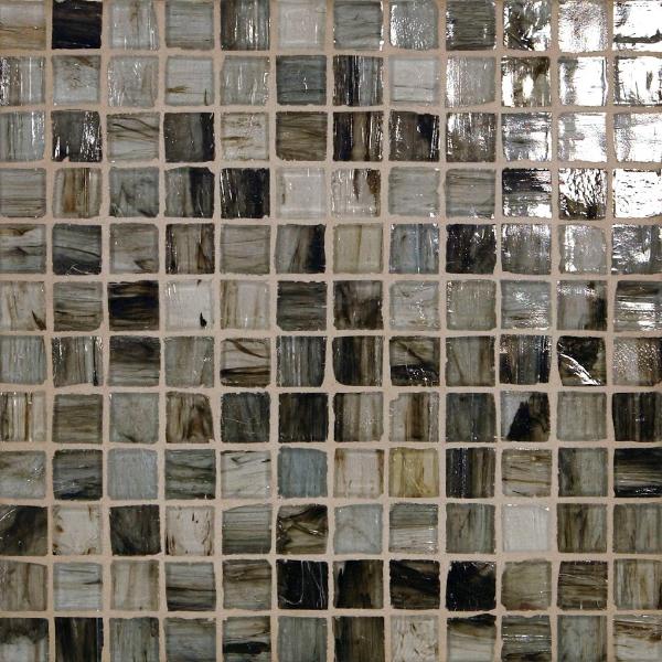 """Ohara Natural 1/2"""" x 1/2"""" Mosaic"""