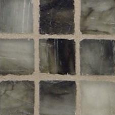 "Ohara Silk 1"" x 1"" Mosaic"