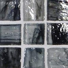 """Sado Natural 1"""" x 1"""" Mosaic"""