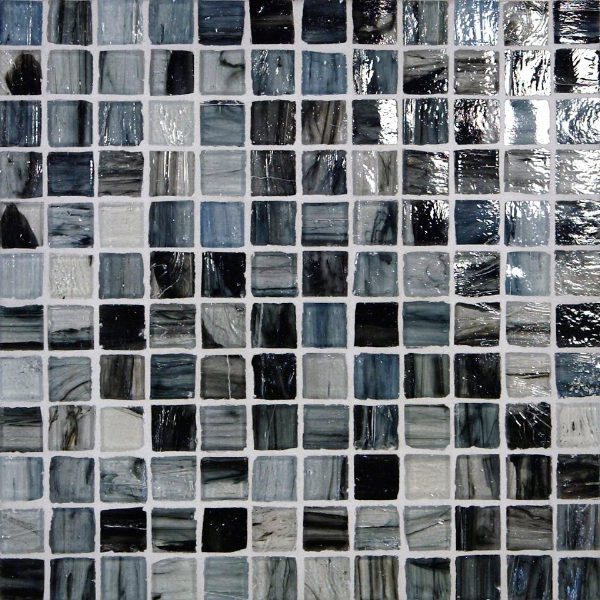 """Sado Natural 1/2"""" x 1/2"""" Mosaic"""