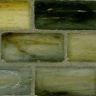 "Sendai Silk 1"" x 2"" Brick"