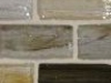 "Sesshu Natural 1"" x 2"" Brick"