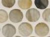 Sesshu Silk Penny Round