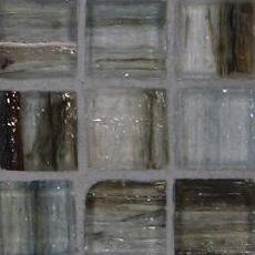 """Zushi Natural 1"""" x 1"""" Mosaic"""