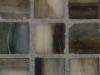 """Zushi Silk 1"""" x 1"""" Mosaic"""