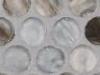 Zushi Silk  Penny Round